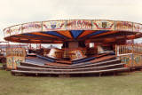 Wednesfield Fair, 1982.