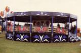 Donnington Fair, 1982.