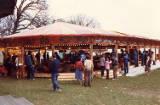 Hampstead Heath Fair, 1982.