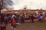 Richmond Fair, 1982.