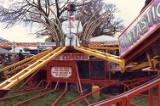 Richmond Fair, 1982.