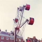 Ludlow Fair, 1982.