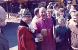 Hereford Fair, 1982.