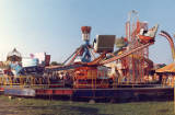 Coventry Fair, 1982.