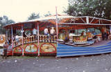 Wythenshawe Fair, 1982.