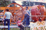 Wythenshawe Fair, 1982.