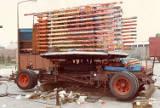 Neston Fair, 1982.