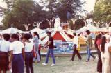 Wolverhampton Fair, 1982.