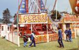 Abergavenny Fair, 1982.