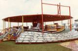 Burton Latimer Fair, 1982.