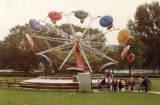 Wicksteed Park, 1982.