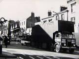 Banbury Michaelmas Fair, 1961.
