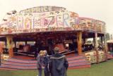 Cambridge Midsummer Fair, 1982.