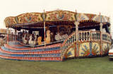 Cambridge Midsummer Fair, 1982.