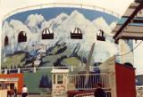 Great Yarmouth Pleasure Beach, 1982.