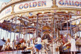 Mablethorpe Amusement Park, 1982.