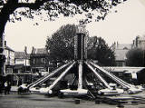 Banbury Michaelmas Fair, 1961.