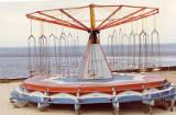 Cleethorpes Beach, 1982.