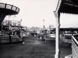 Birmingham Carnival Fair, 1961.