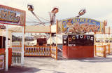 Cleethorpes Wonderland, 1982.