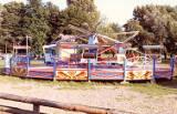 Billing Aquadrome, 1982.