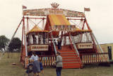 Liverpool Stanley Park Fair, 1982.
