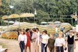 Gloucester Park Fair, 1982.