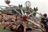 Much Marcle Fair, 1982.