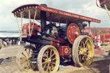 Great Dorset Steam Fair, 1982.
