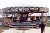 Bridgwater Fair, 1982.