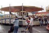 Haverfordwest Fair, 1982.