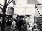 Loughborough Charter Fair, 1961.