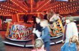 Wrexham Fair, 1982.