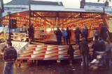Ledbury Fair, 1982.