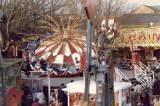 Loughborough Fair, 1982.