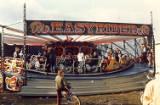 Gowerton Fair, 1983.