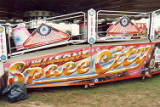 Durdham Downs Fair, 1983.