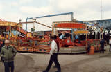 Porthcawl Amusement Park, 1983.