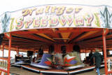 Rodway Hill Fair, 1983.