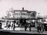Peterborough Mart Fair, 1962.