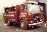 Trowbridge Fair, 1983.