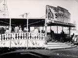 Peterborough Mart Fair, 1962.