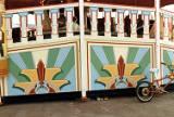 Aberavon Amusement Park, 1983.