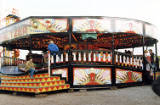 Swansea Easter Fair, 1983.