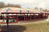 Swansea Easter Fair, 1983.