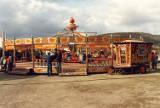 Neath Easter Fair, 1983.
