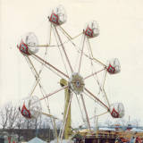 Chester Fair, 1983.