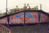 Knutsford Fair, 1983.