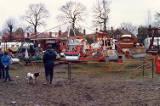 Wilmslow Fair, 1983.