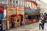 Hereford Fair, 1983.